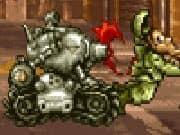 Juego Metal Slug Rampage 3
