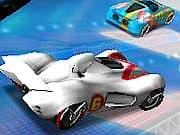 Juego Meteoro Speed Racer