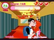 Juego Mi primer Beso - Mi primer Beso online gratis, jugar Gratis