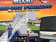 Juego Miami Airport Parking