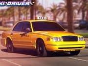Juego Miami Taxi Driver