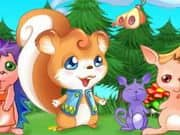 Juego Mighty Squirrel