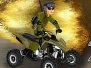Juego Military Rush