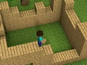Juego Minecraft Tower Defence 2