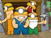 Juego Minericos