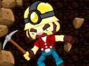 Juego Minero de Diamantes