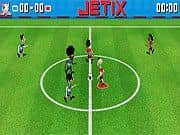 Juego Mini Soccer