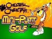 Juego Mini Putt Golf