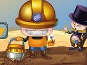 Juego Mining Man