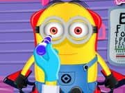 Juego Minion Eye Care