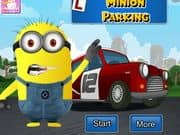 Juego Minion Parking