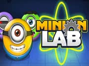 Juego Minions Lab