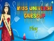 Juego Miss Universo