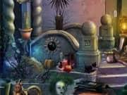 Juego Misterios de la Casa Embrujada