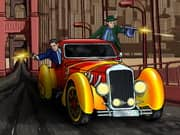 Juego Mobster Roadster