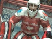 Juego Molson Pro Hockey