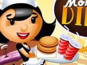 Juego Mommas Diner
