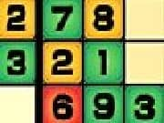 Juego Mon Sudoku