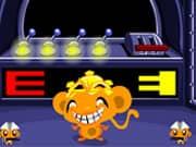 Juego Monkey GO Happy Sci fi