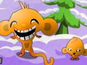 Juego Monkey Go Happy 2