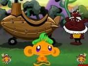 Juego Monkey Go Happy Tales 2