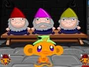 Juego Monkey Go Happy Tales