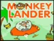 Juego Monkey Lander