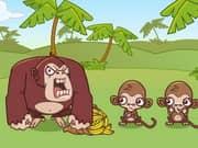 Juego Monkey N Bananas 2