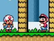 Juego Monolith Mario