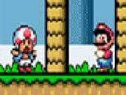 Juego Monoliths Mario World - Monoliths Mario World online gratis, jugar Gratis