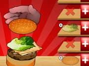Juego Monster Burger