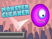 Juego Monster Cleaner