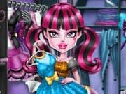 Juego Monster High Closet