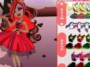 Juego Monster High Little Dead Riding Wolf