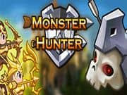 Animacion Monster Hunter