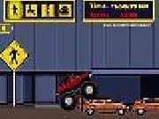 Juego Monster Truck Curfew