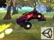 Juego Monster Truck Hero