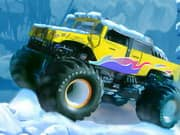 Juego Monster Truck Seasons