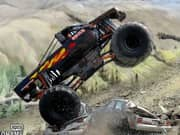 Juego Monster Truck Trip 3