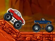 Juego Monster Trucks Attack