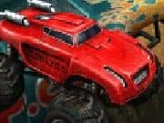 Juego Monster Trucks Nitro