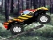 Juego Monstertruck Madness - Monstertruck Madness online gratis, jugar Gratis