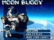 Juego Moon Buggy