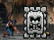Juego Mortal Kombat Mishaps