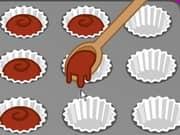 Juego Moshi Cupcakes
