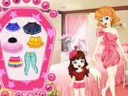Juego Mother And Daughter Dressup