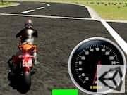 Juego Moto 3D Simulador