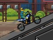 Juego Moto X Dare Devil