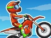 Juego Moto X3M