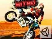 Juego Motocross Nitro